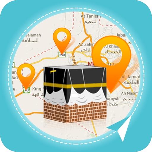 Makkah Explorer
