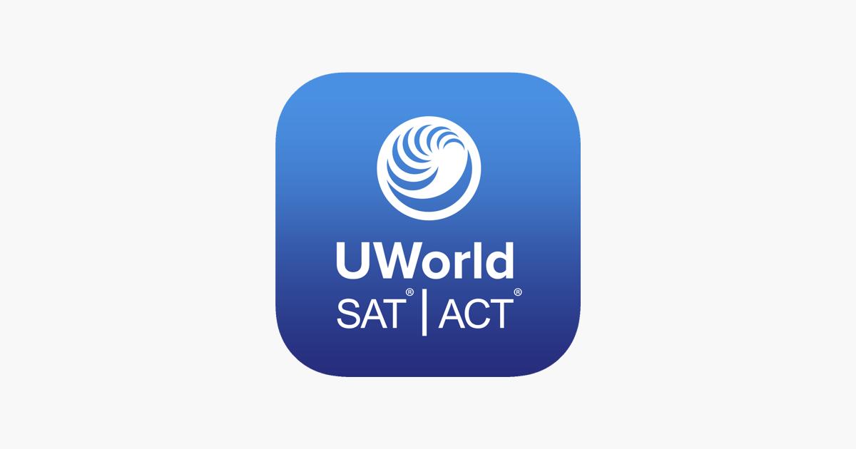 Uworld Sat Math