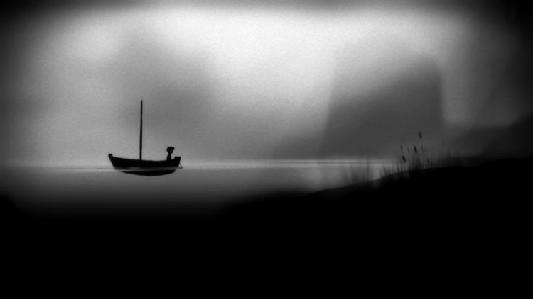 LIMBO screenshot-4