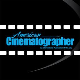 American Cinematographer Mag