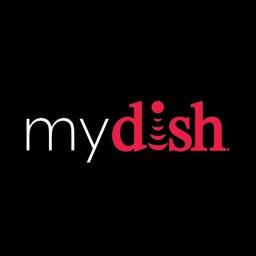 MyDISH Account