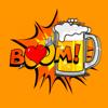 Boom, the Aussie drinking game