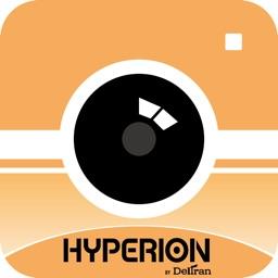 Hyperion Dash Cam Viewer