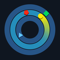App Icon for Vòng quay thử thách App in Tunisia IOS App Store
