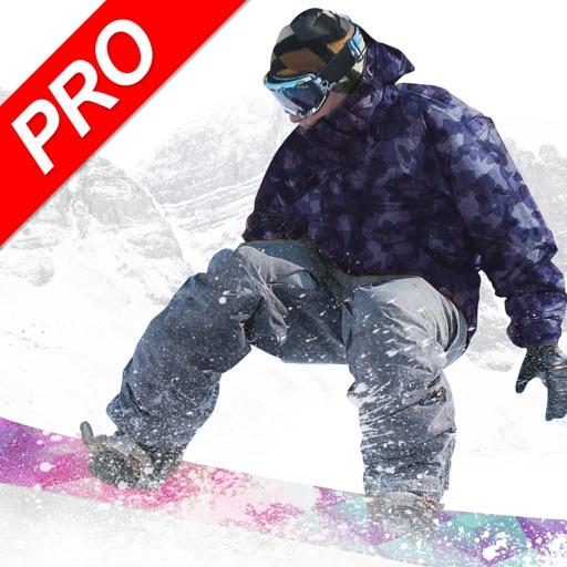 Snowboard Party Pro iOS App