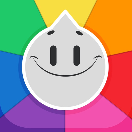 Trivia Crack application logo