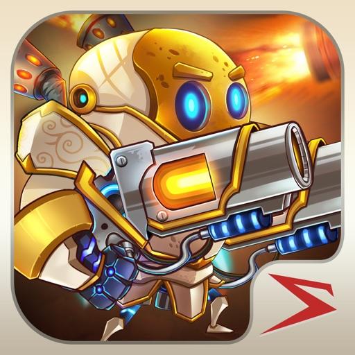 Kingdom Defense: Tower Wars TD