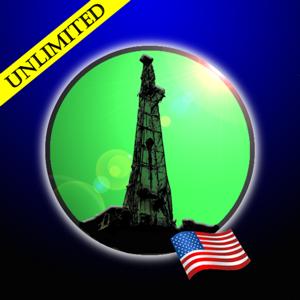 WellSite Navigator USA UL app