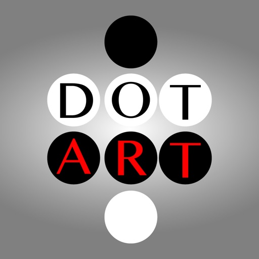 Dot Art - Different style