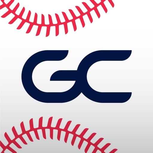 GameChanger Baseball Softball application logo
