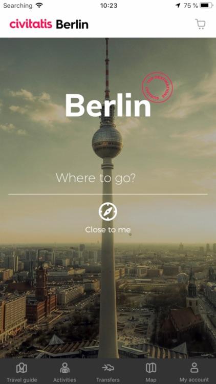 Berlin Guide Civitatis.com