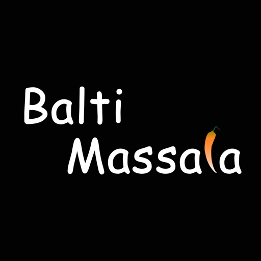 Balti Massala