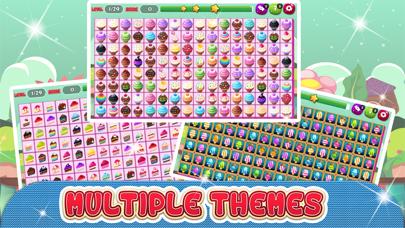 Dessert Mixing Screenshot
