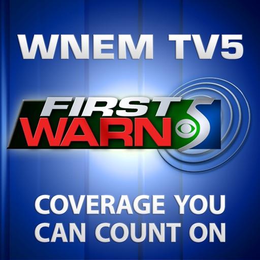 WNEM TV5 Weather