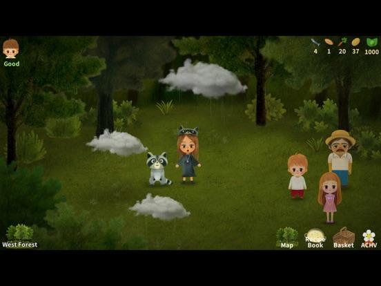 A Tale of Little Berry Forest Screenshots