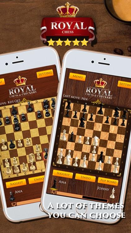 Chess Royal screenshot-4