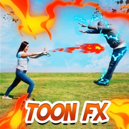 Toon FX – Special Effects