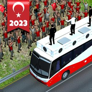 Seçim Oyunu Partiler Yarışıyor app