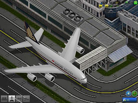Flight City™ screenshot 7