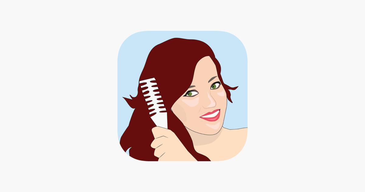 Best Of Try Hairstyles App