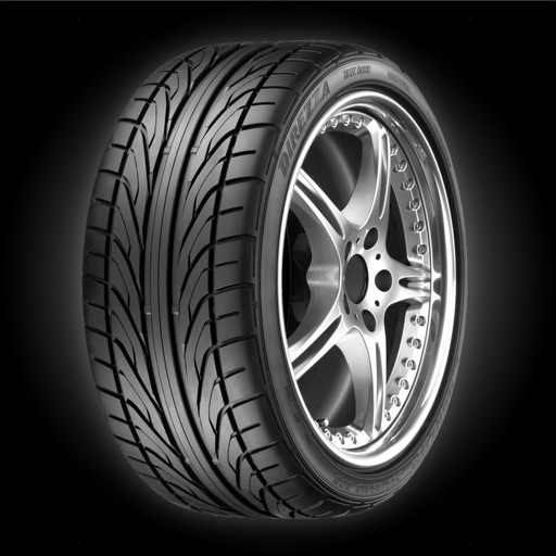 Tire Size Calculator Plus