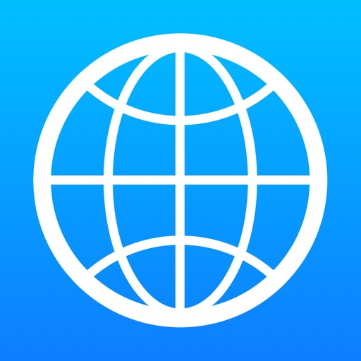 iTranslate Translator app logo