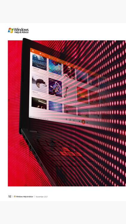 Windows Help & Advice: the magazine for PC users