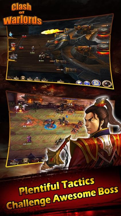 Clash of Warloads screenshot-4
