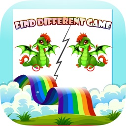 Find Different : Photo Hunt