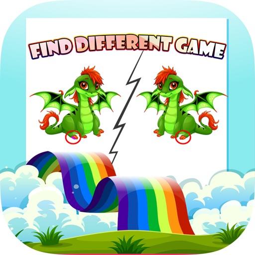 Find Different : Photo Hunt