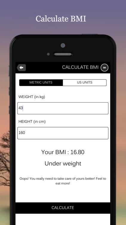 7 Minute Workout Fitness App screenshot-3