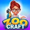 Creative Mobile - ZooCraft: Animal Family artwork