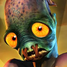 Ícone do app Oddworld: New 'n' Tasty