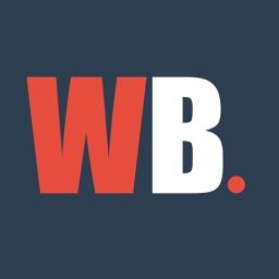 WODBook - Your WOD Tracker