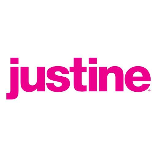 Justine (Magazine)