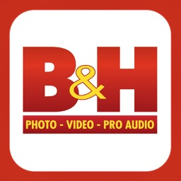 B&H Photo Apple Watch App
