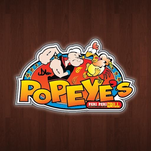 Popeyes Crewe