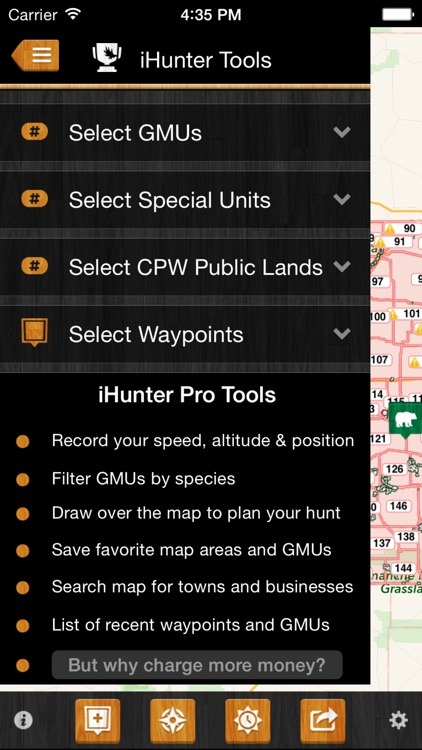iHunter Colorado screenshot-3