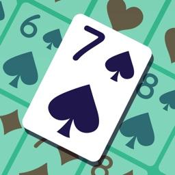 Sevens - Popular Card Game