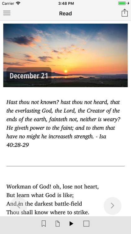 Daily Strength - Lite