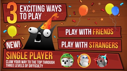 Exploding Kittens® screenshot1
