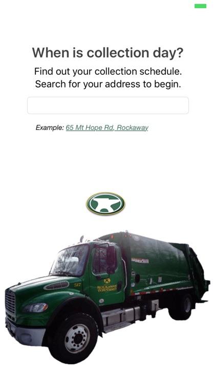 Rockaway Township Recycling