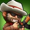 射杀骷髅-紧张刺激的模拟防御小游戏