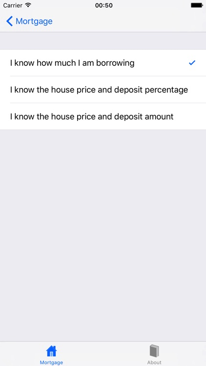 Instant Mortgage Calculator screenshot-4