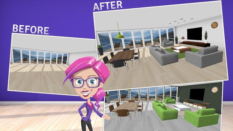 My Home Design Challenge screenshot-0