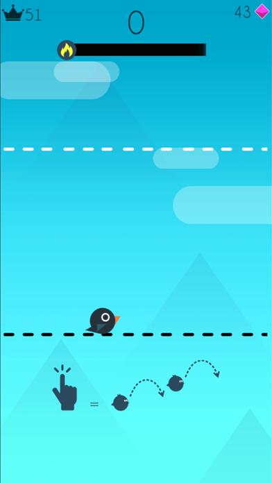 Birdie Tower screenshot 4