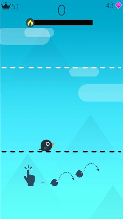 Birdie Tower screenshot-3