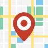 Poke Map Locator & Radar
