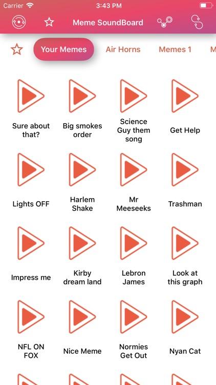 Meme Soundboard - MLG Edition
