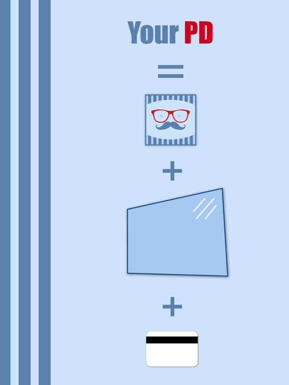 Pupillary Distance Measure screenshot 7